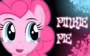 Pinkie Pie Wallpaper by DemoMare