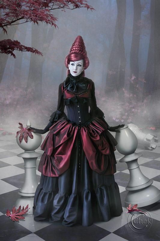 Chess Game by AliaChek