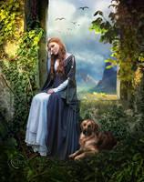 Women's Dreams by AliaChek