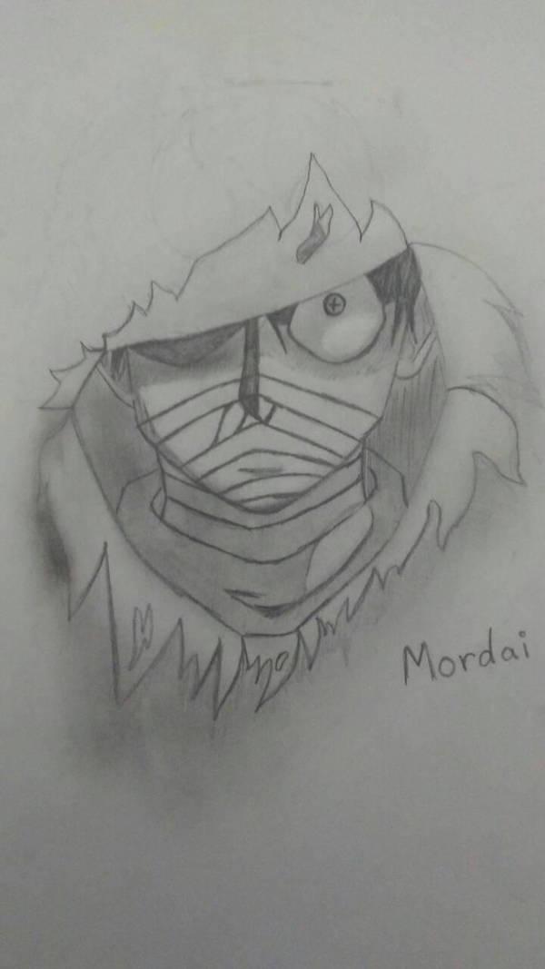 Mordai by StripesDragonBorn