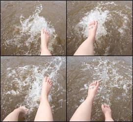 Summer by Merieke