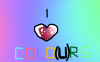 Coulo(u)r Love by sealiepie