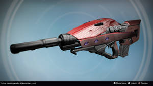 Centurion's Varix: Scout Concept by InTheDark by DestinyWarlock