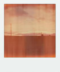 Fake sunset by MissUmlaut