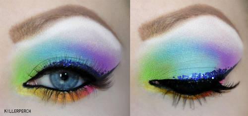 Rainbow by killerpeach94