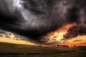 Heaven is a place on earth by Buszujacy-w-zbozu