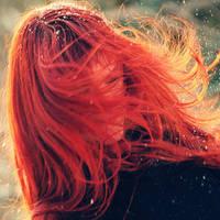 Blowing in the wind by Buszujacy-w-zbozu