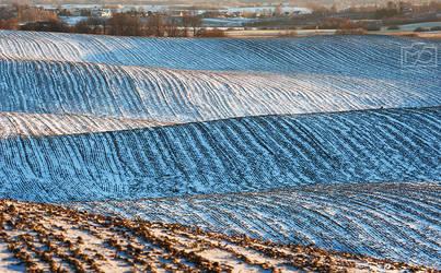 Post-glacial I by Buszujacy-w-zbozu