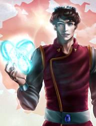 Prince Dorian Havilliard by cosmic-frequencies