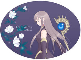 TOA: Tear Grants by fiomama