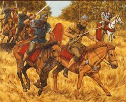 roman army 3 by byzantinum