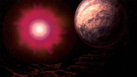 Eternity s End - Phase II by darkstar412