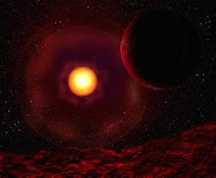 Eternity s End  IV by darkstar412
