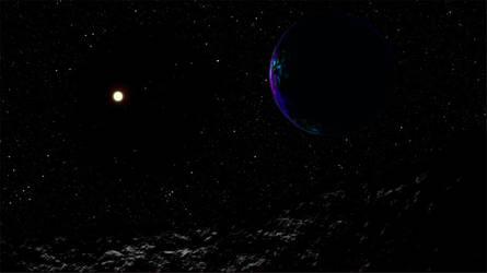 Evolution - The Beginning by darkstar412