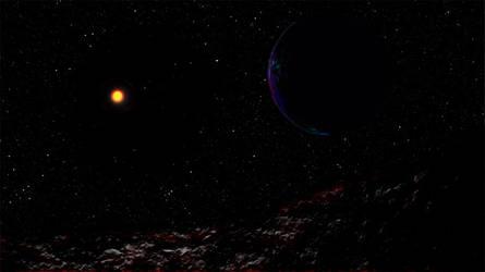 Evolution - The Warning by darkstar412