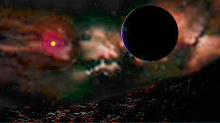 Evolution  The End  Almost by darkstar412
