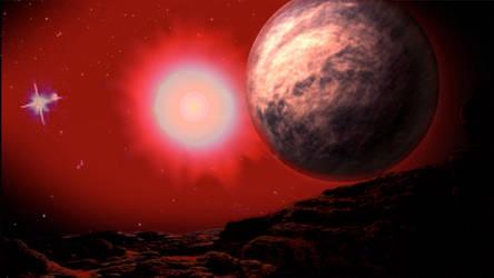 Eternitys End - Phase I by darkstar412
