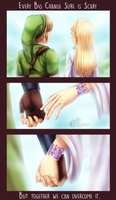 * - Together - * by Ariettys