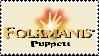 Folkmanis Puppets Stamp by SankaJones