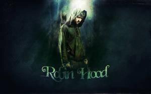 Robin Hood by crystalsmile