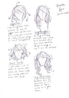 Female Hair Tutorial by bbandittt
