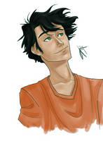 Percy by bbandittt
