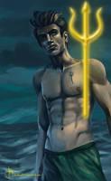 Percy Jackson by bbandittt