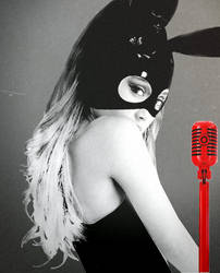 Ariana Grande - Target Manip by Photo7Girl