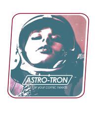 astro-tron by olly-lofi