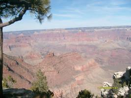 Grand Canyon 9 by PhantomisErik