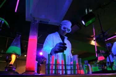 Chemistry by NoiZzyLt