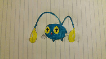 Chinchou by pokemaster1296