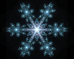 Snowflake by r4v1