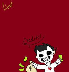 Credits! by xXMaeWrightXx
