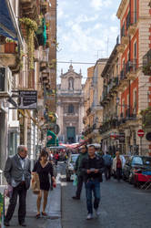 Sicily 2016 by AdrianDarklore