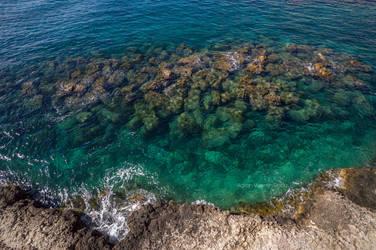 Aqua by AdrianDarklore