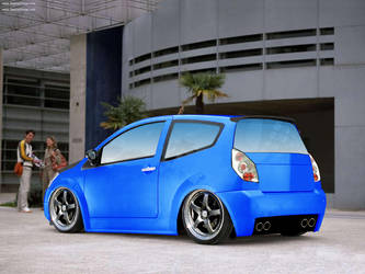 Citreon C2 by DjGizmo