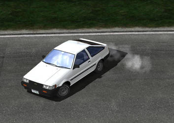 Levin Drift by DjGizmo