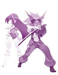 Zero Team by PrinceofDestruction