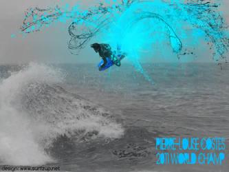 PLC 2011 Bodyboard World Champion by SURFZUP