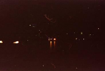 antalya night by oh-anna