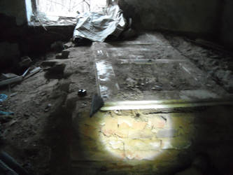 Tomb by GSchreiber
