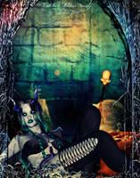 Devils' Folly by Lostsoulofonesbeauty