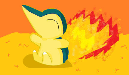cyndaquil.png by Candygirl4226