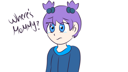 OwO Young Caitlin by Candygirl4226
