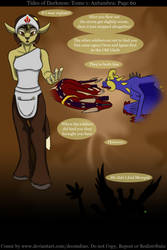 Tides of Darkness: Antumbra Page 60 by Doomdrao