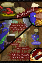 Tides of Darkness: Antumbra Page 61 by Doomdrao