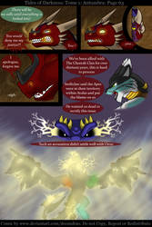 Tides of Darkness: Antumbra Page 63 by Doomdrao