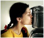I Love You, Tin Man. by saturninus