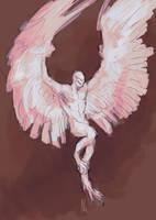 Wings by OrangeSavannah